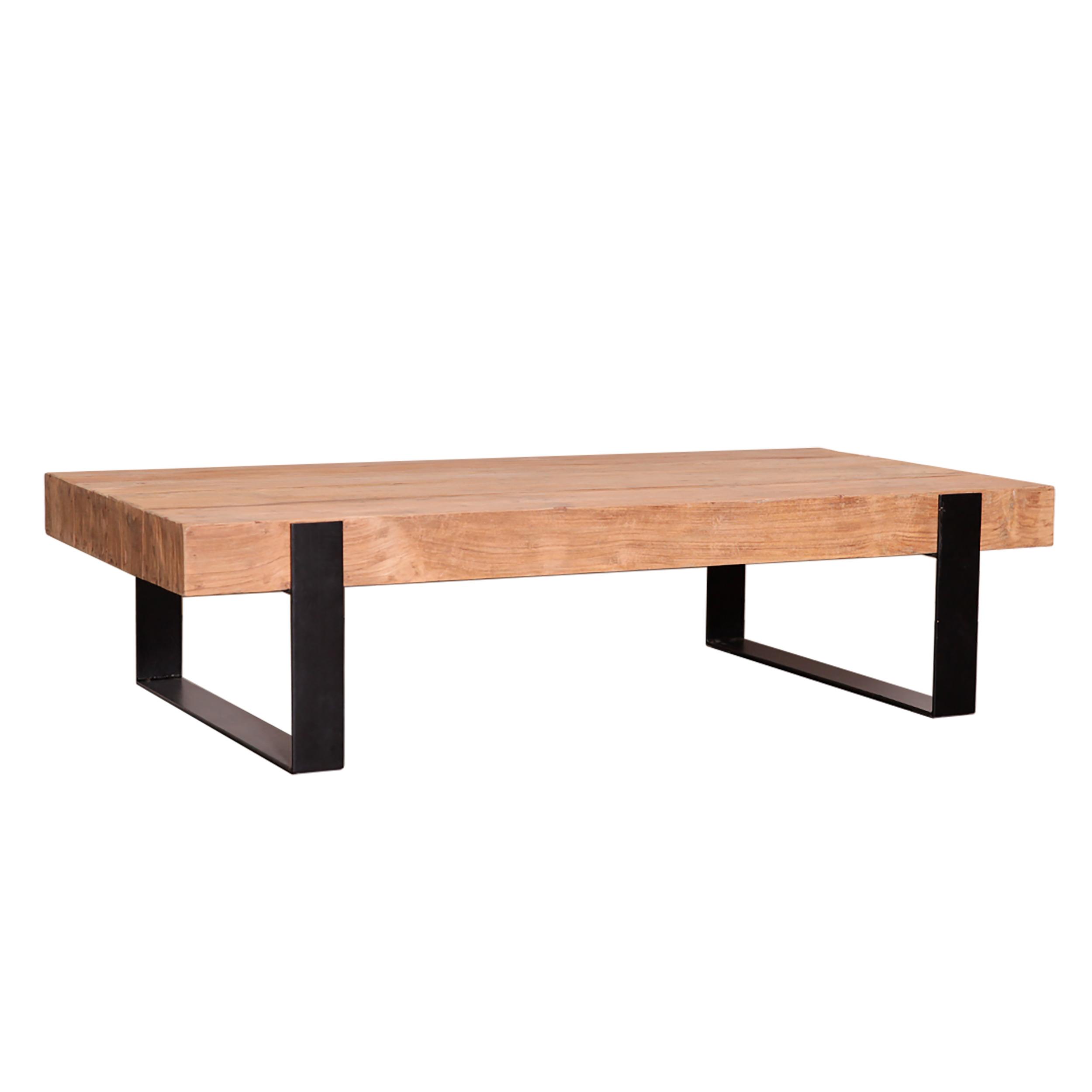 Uw partner in meubels: Eleonora Salontafel 'Toronto' 140 x 70cm Tafels | Salontafels
