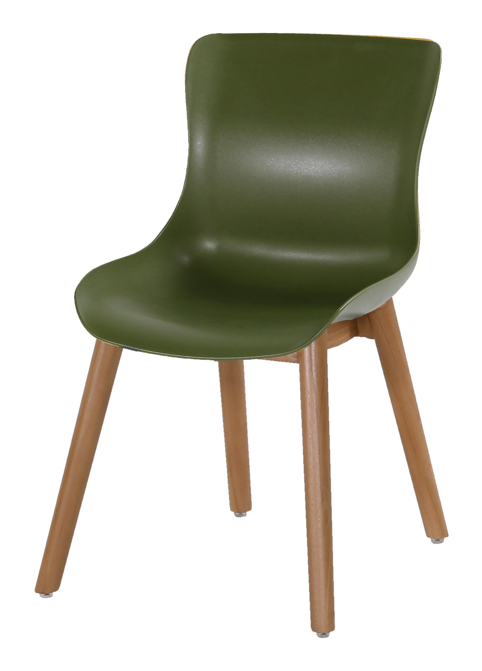 Hartman Tuinstoel 'Sophie Teak', kleur Groen