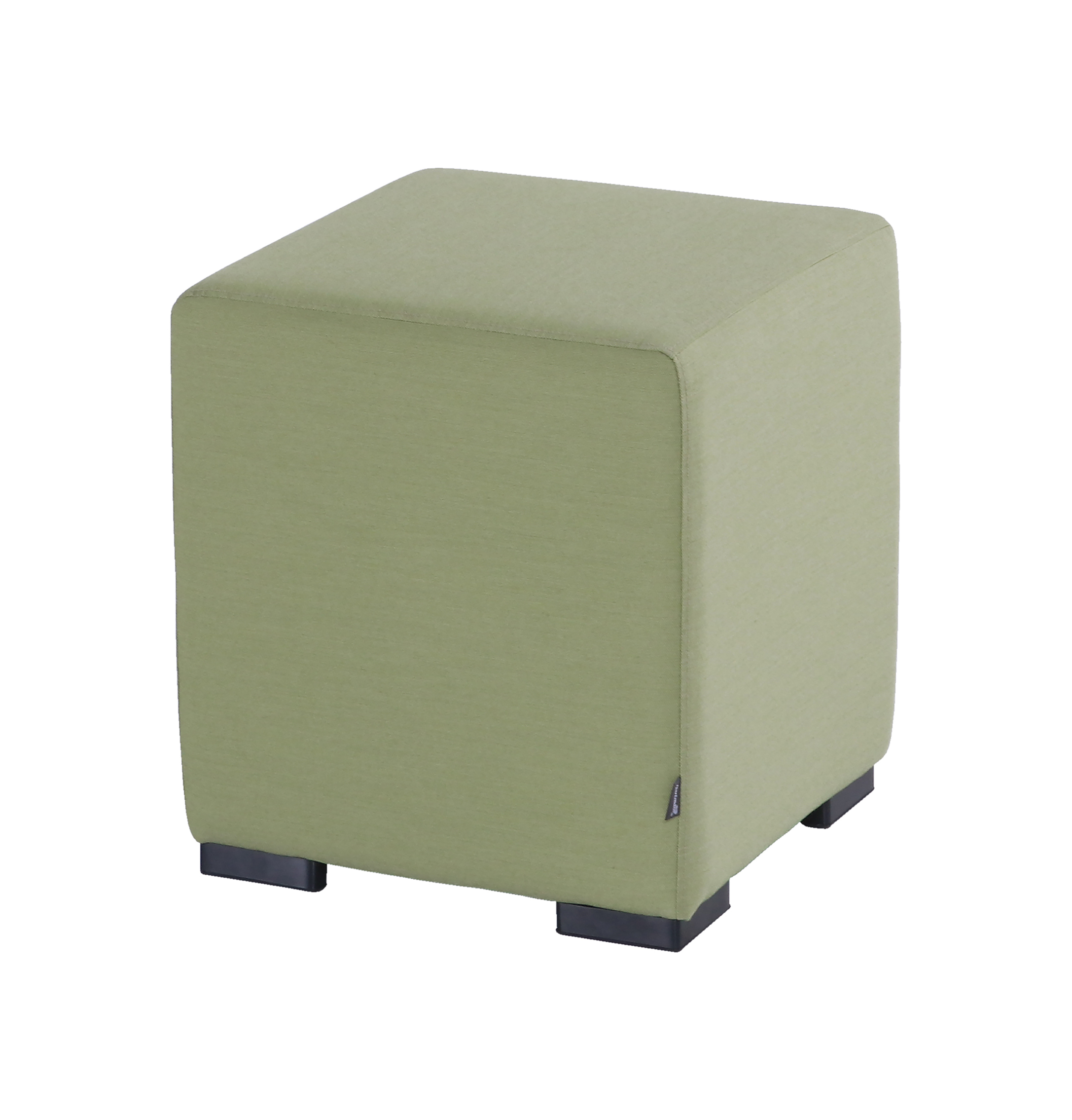 Hartman Outdoor Hocker 'Alex', kleur Groen