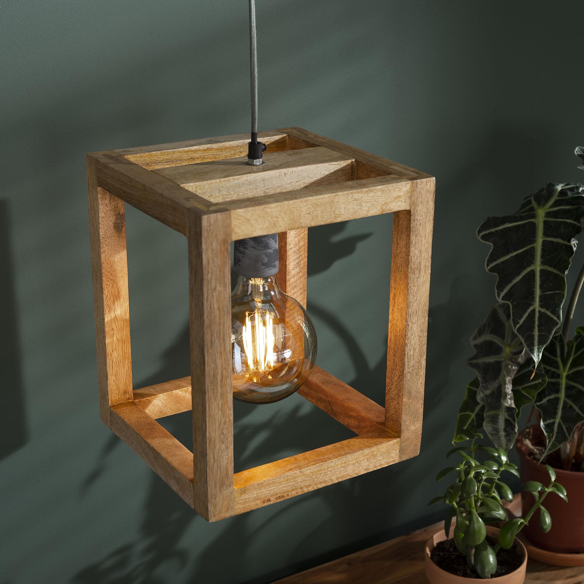 Hanglamp 'Thelma' 25 x 25cm