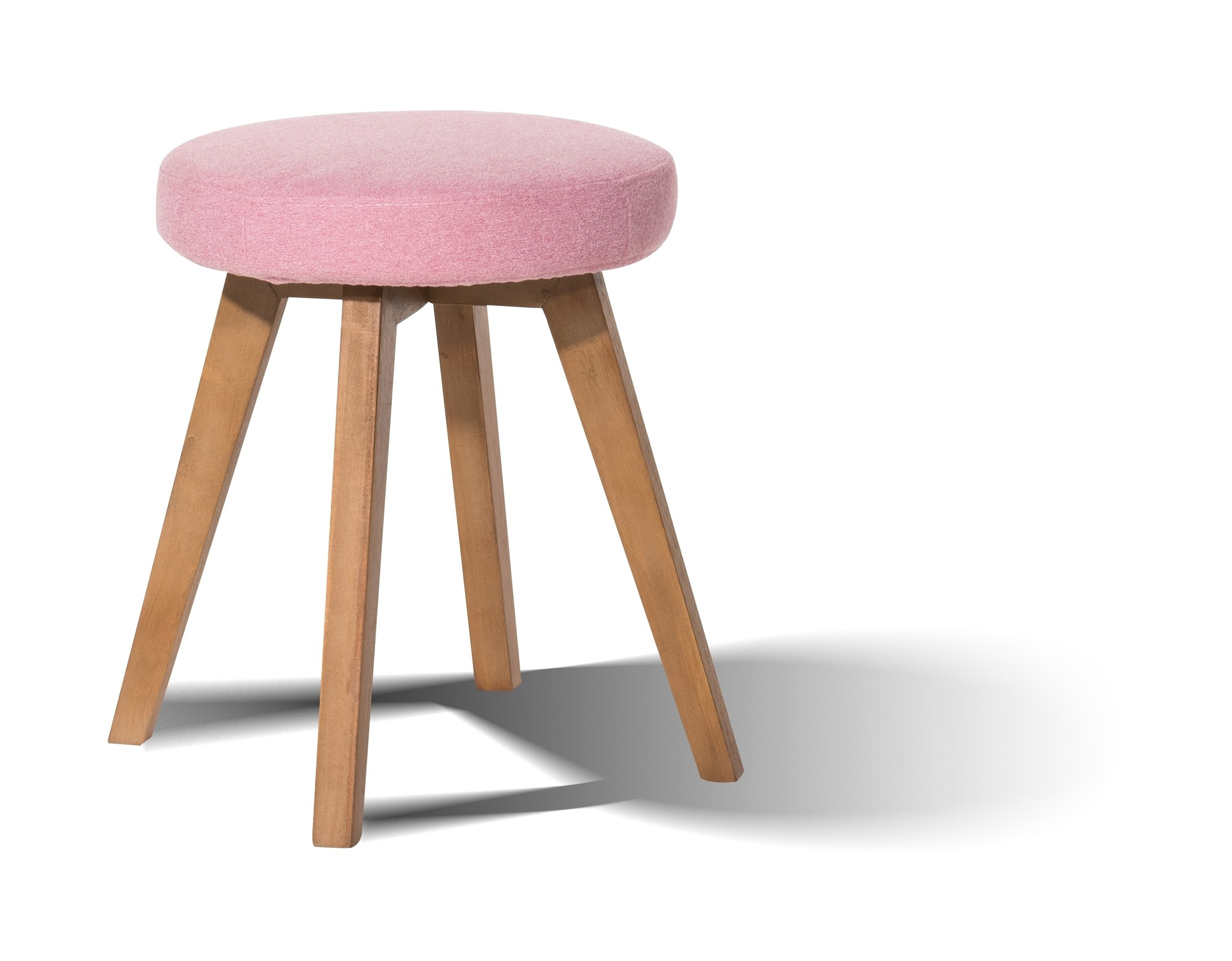 Artistiq Krukje 'Gladis' kleur roze