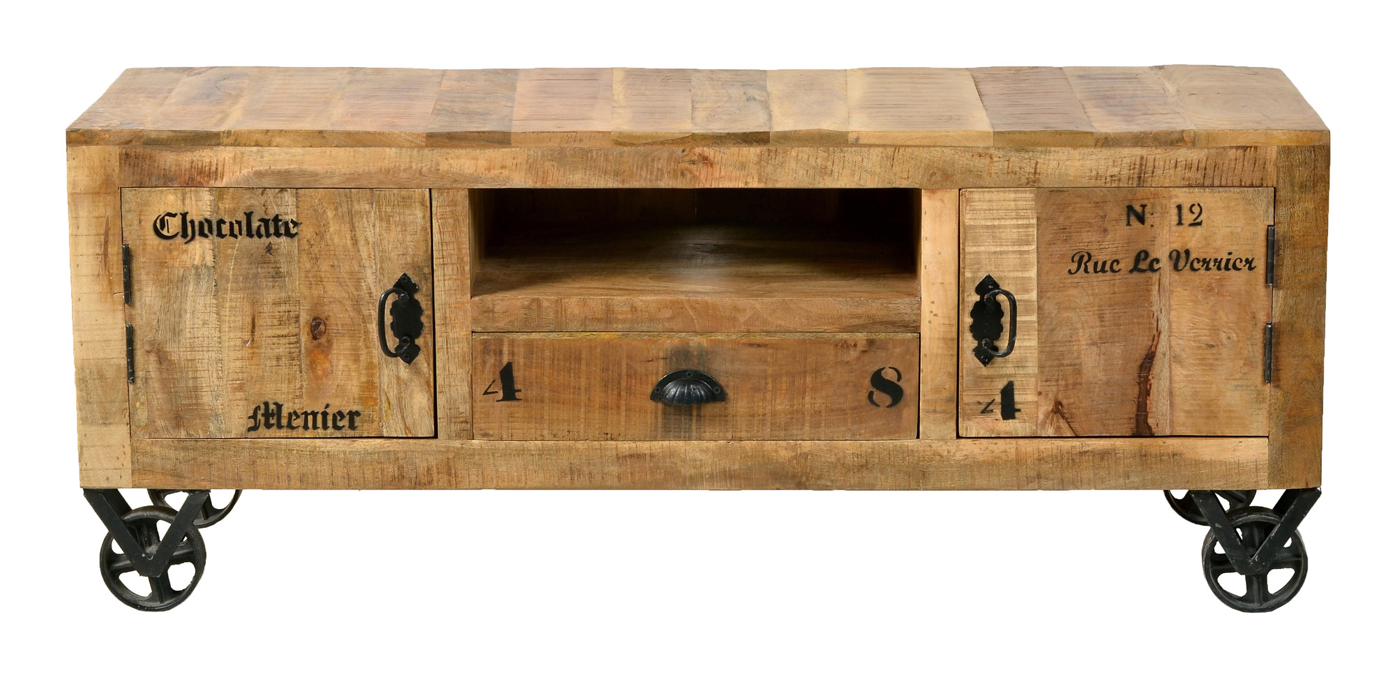 Artistiq Tv-meubel 'Armin' 140cm van Artistiq Living