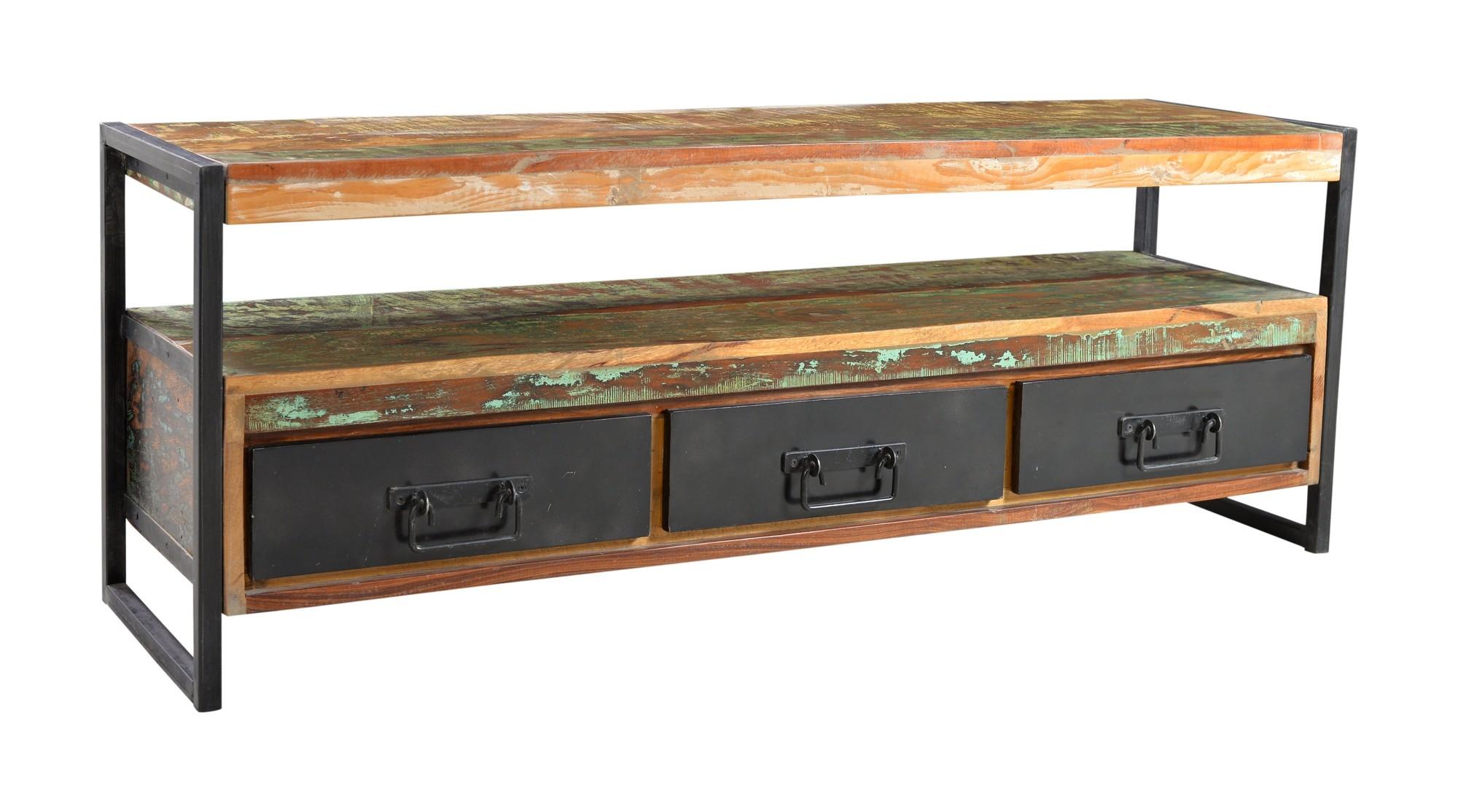Verrijdbare Tv Kast : Tv meubel vintage vergelijken kopen tot korting