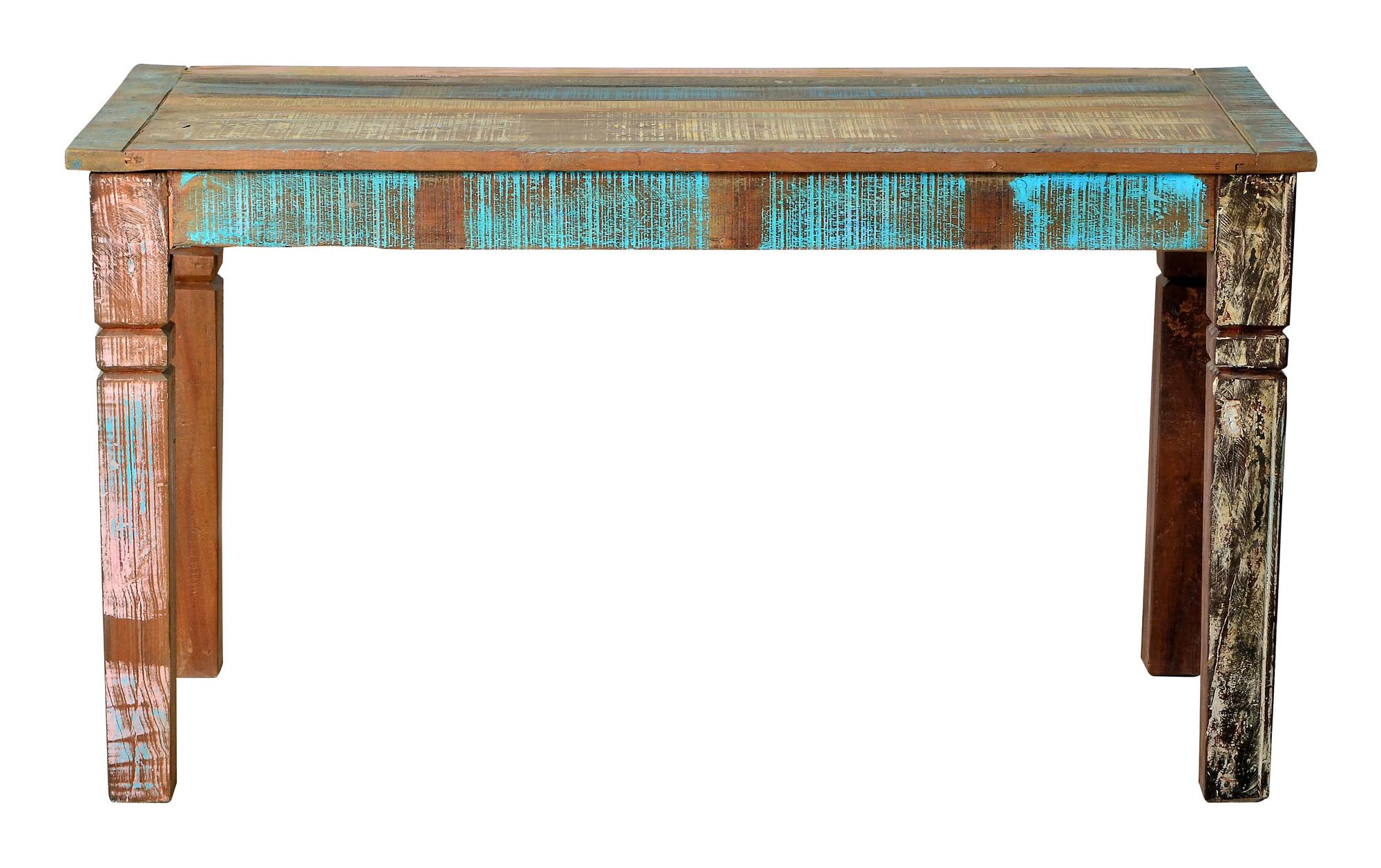 Artistiq Vintage Eettafel 'Riverboat' 140 x 70cm korting