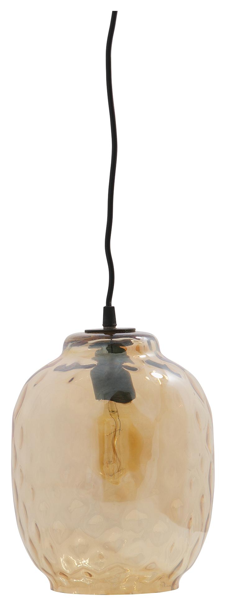 BePureHome Hanglamp 'Bubble', kleur Antique Brass  kopen