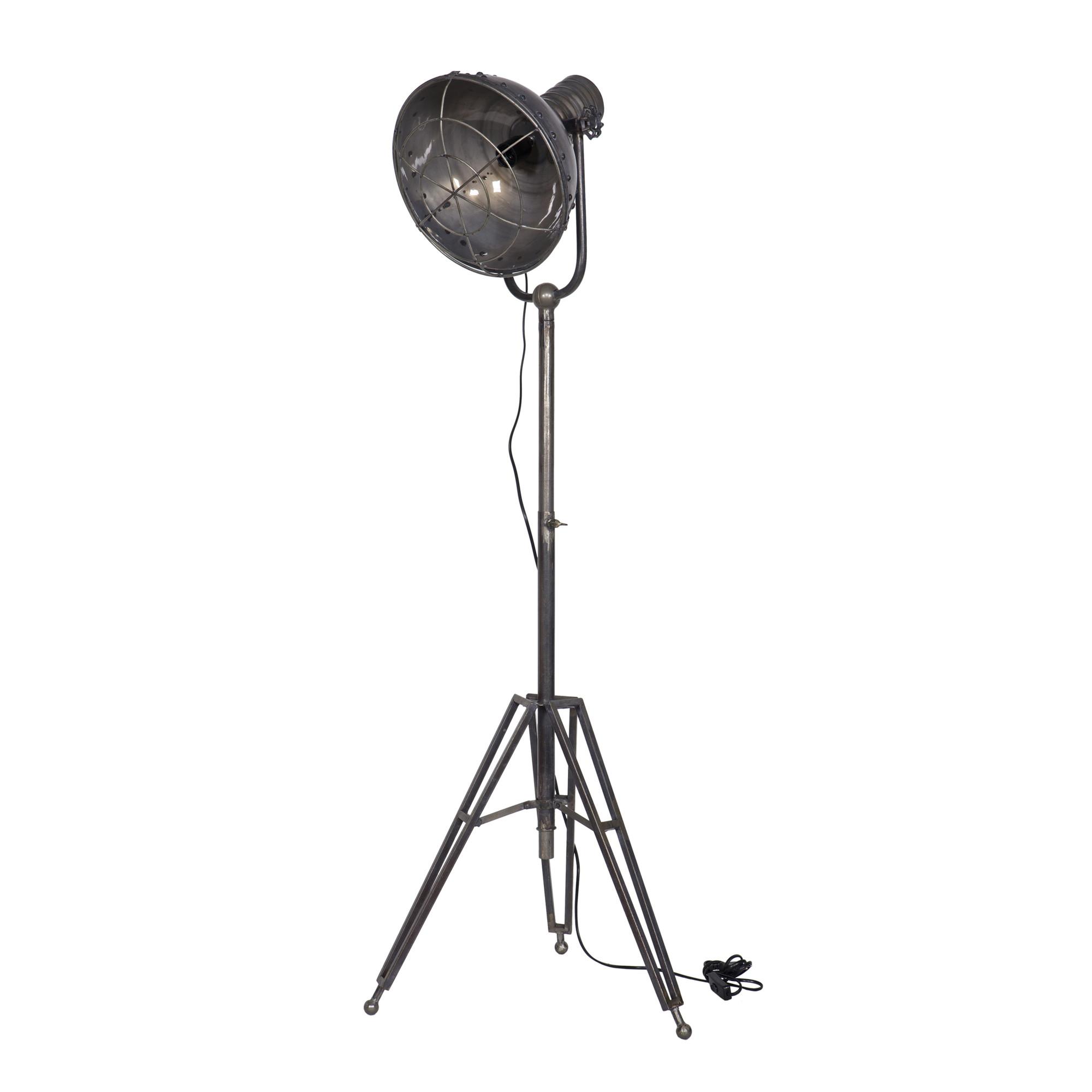 BePureHome Vloerlamp 'Spotlight' Verlichting   Vloerlampen kopen