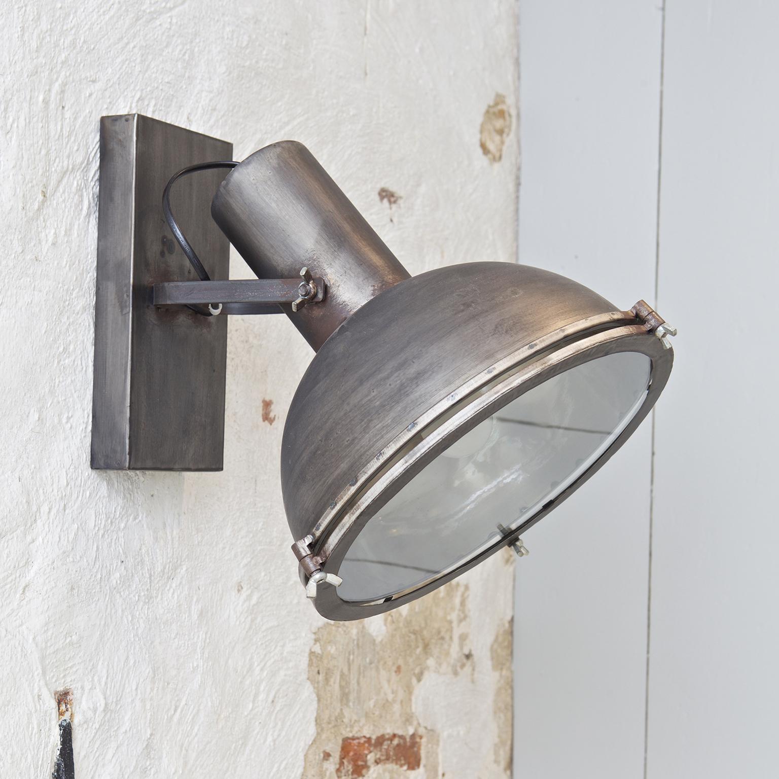 BePureHome Wandlamp 'Spotlight' Metaal Verlichting   Wandlampen kopen