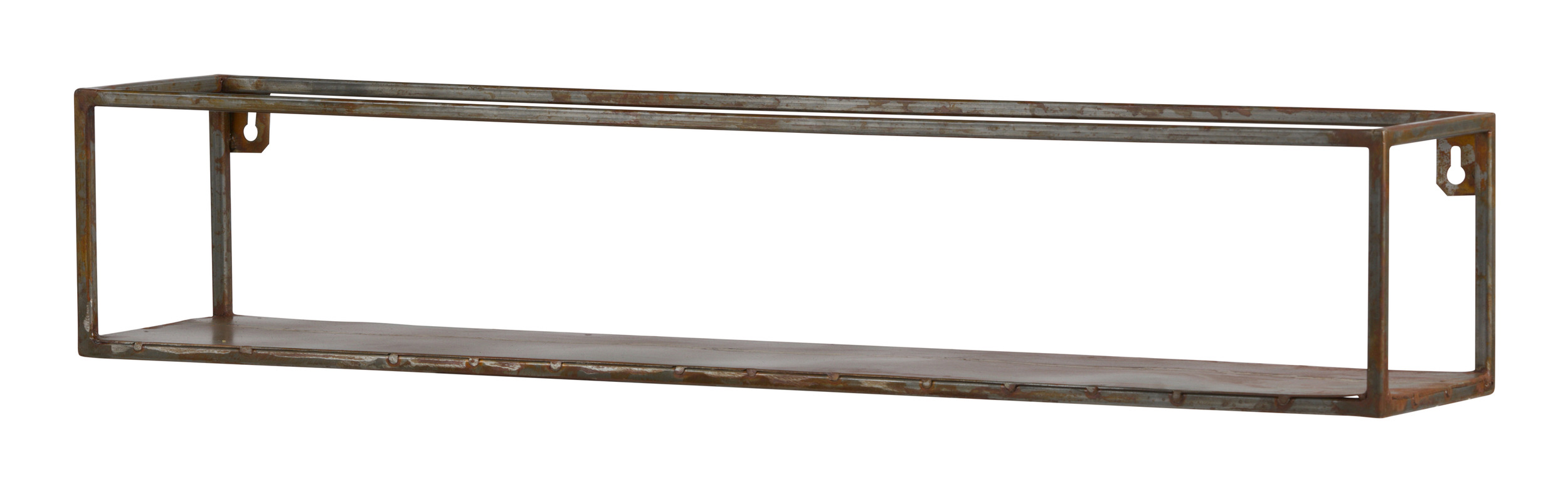 BePureHome Wandrek 'Welldone' 80cm, kleur Roest korting