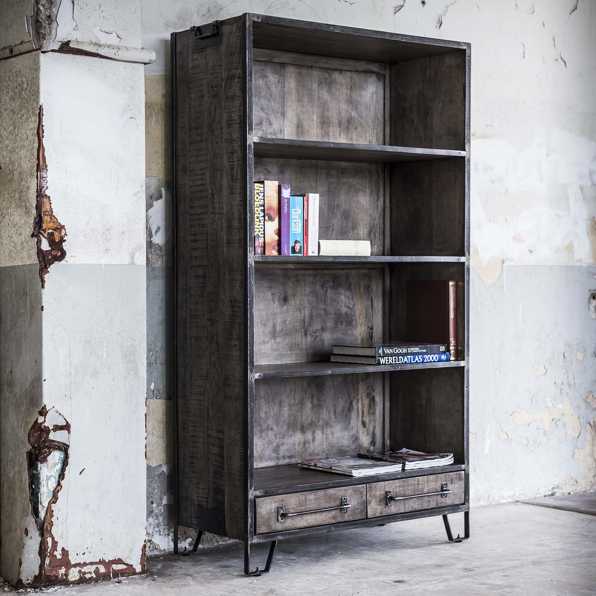 Kasten | Boekenkasten kopen van LifestyleFurn