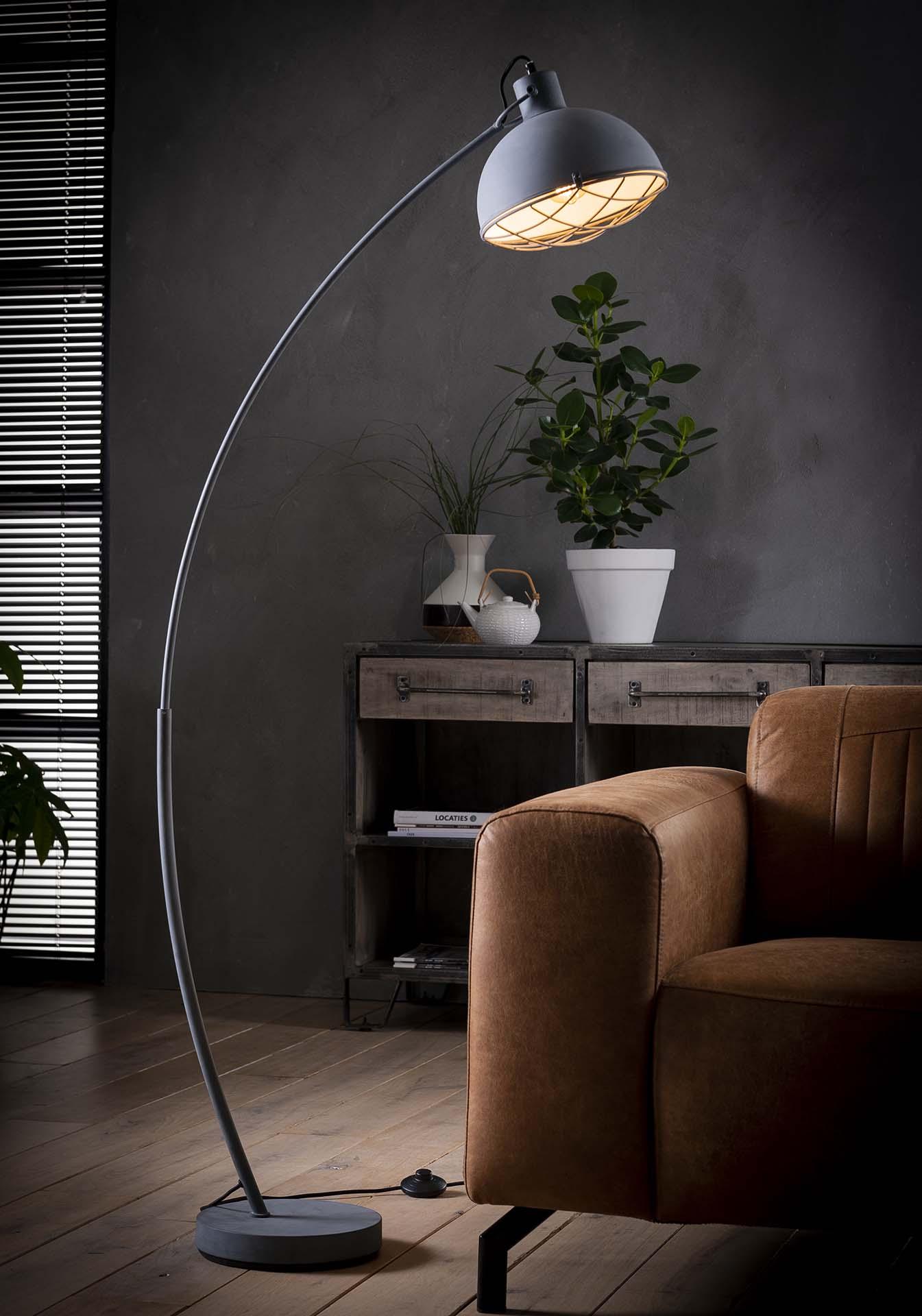 Verlichting | Vloerlampen kopen van LifestyleFurn
