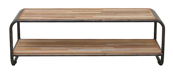 Brix TV-meubel 'Brandy' 120 cm