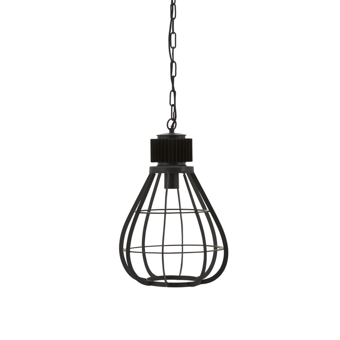 By-Boo Hanglamp 'Moonlight' small 31cm