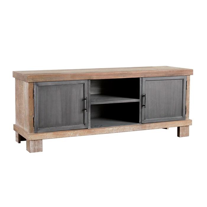 Eleonora TV-meubel 'Geneve' 150cm met 2 deuren. vergelijken Eleonora