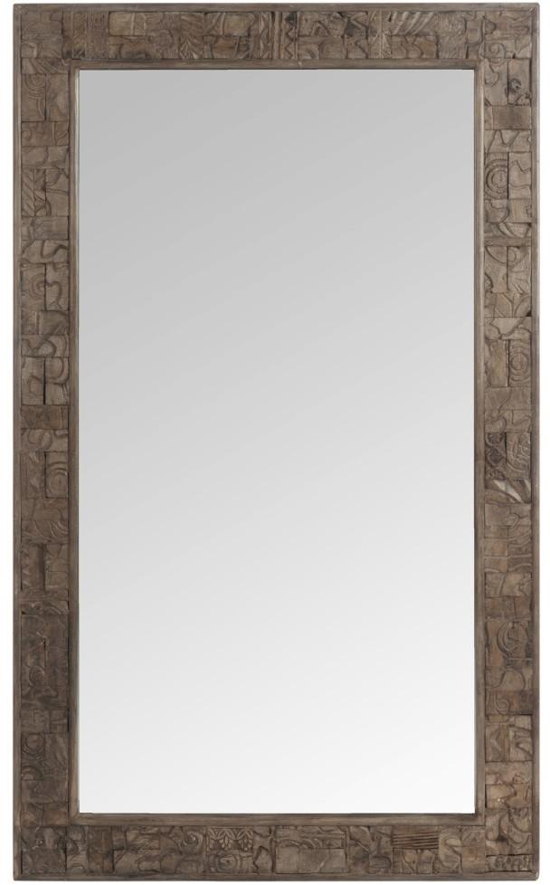 J-Line Spiegel 'Armande' 150 x 90cm