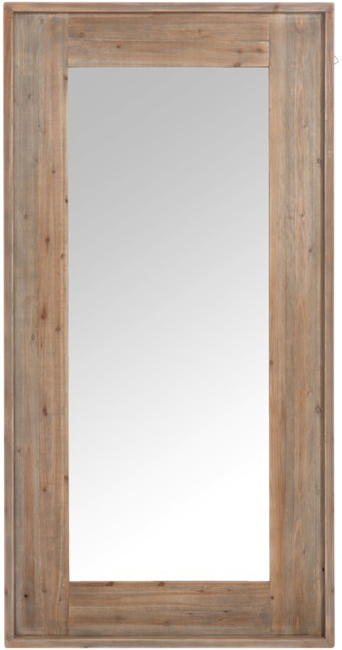 J-Line Spiegel 'Edmonda' 150 x 76cm vergelijken doe je met het meeste voordeel hier