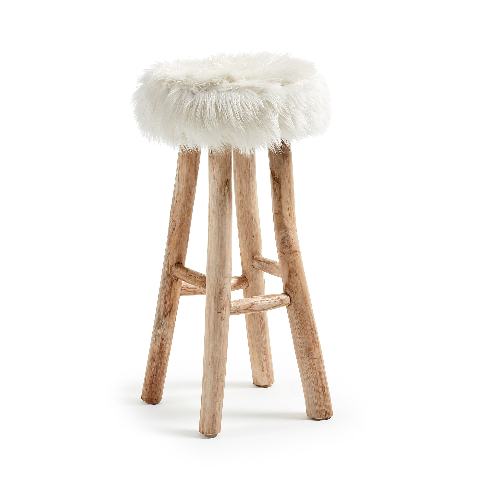 Barkrukken & Barstoelen van Kave Home kopen met korting