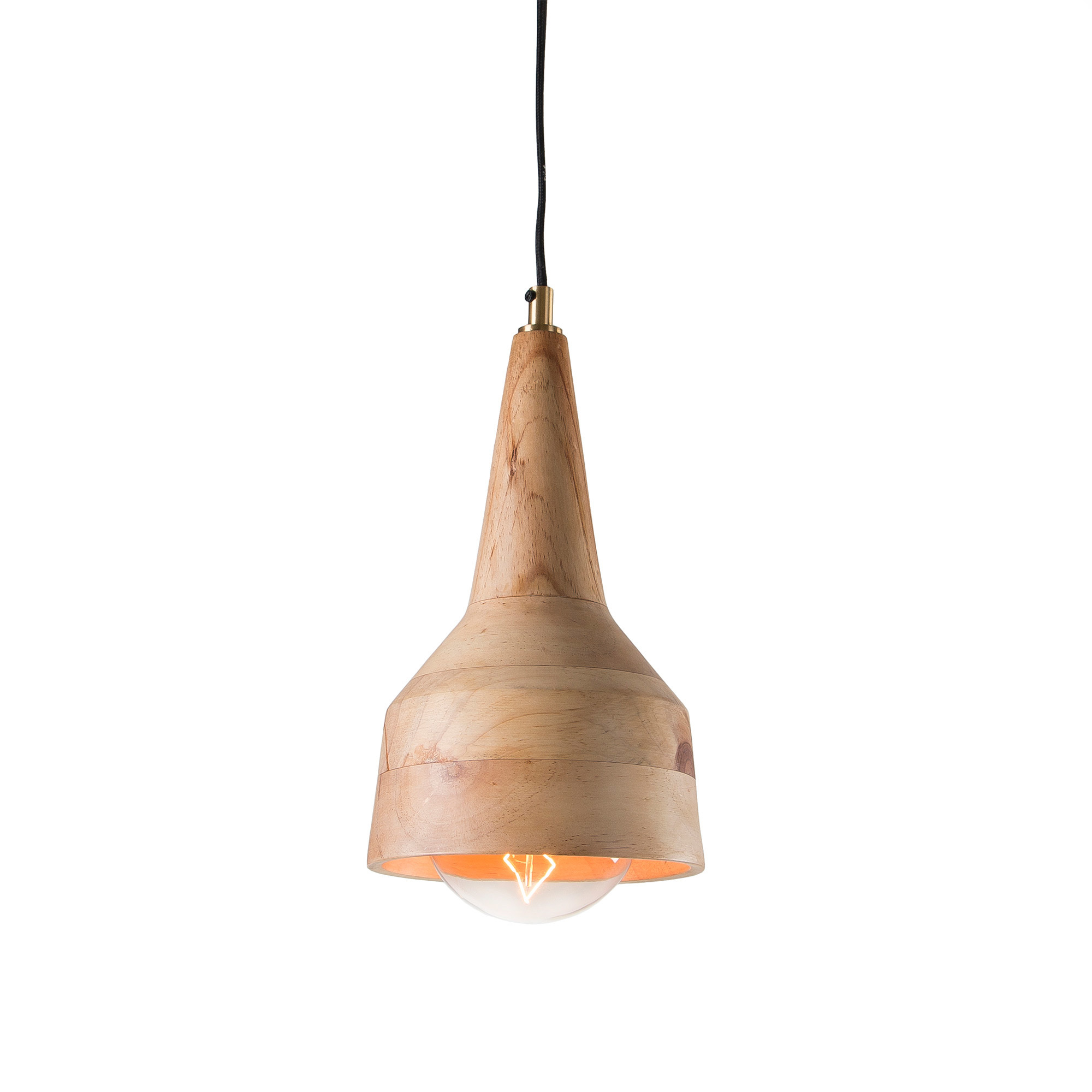 Kave Home Hanglamp 'Allie'