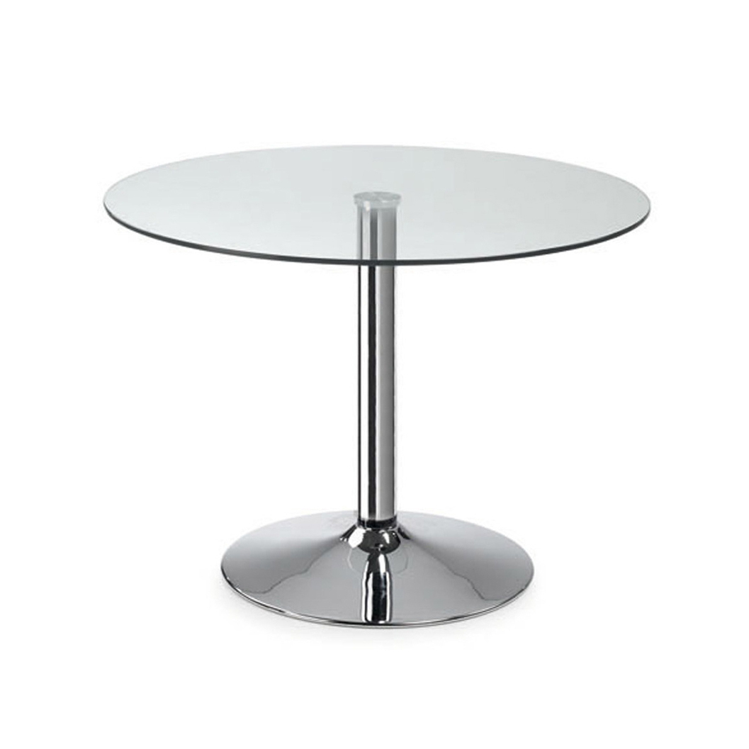 Kave Home Ronde Eettafel 'Fany' 110 cm