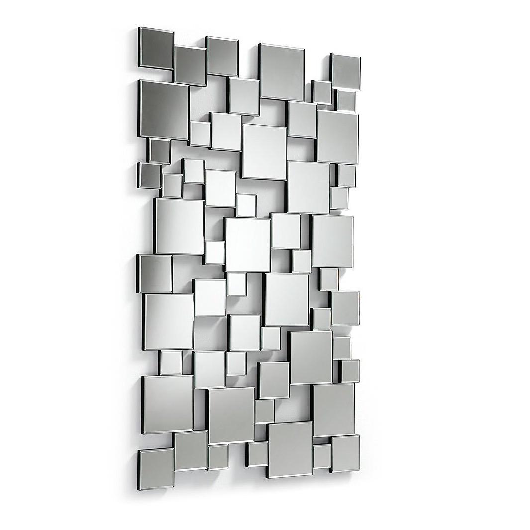 Kave Home Spiegel 'Savoy' 85 x 140 cm