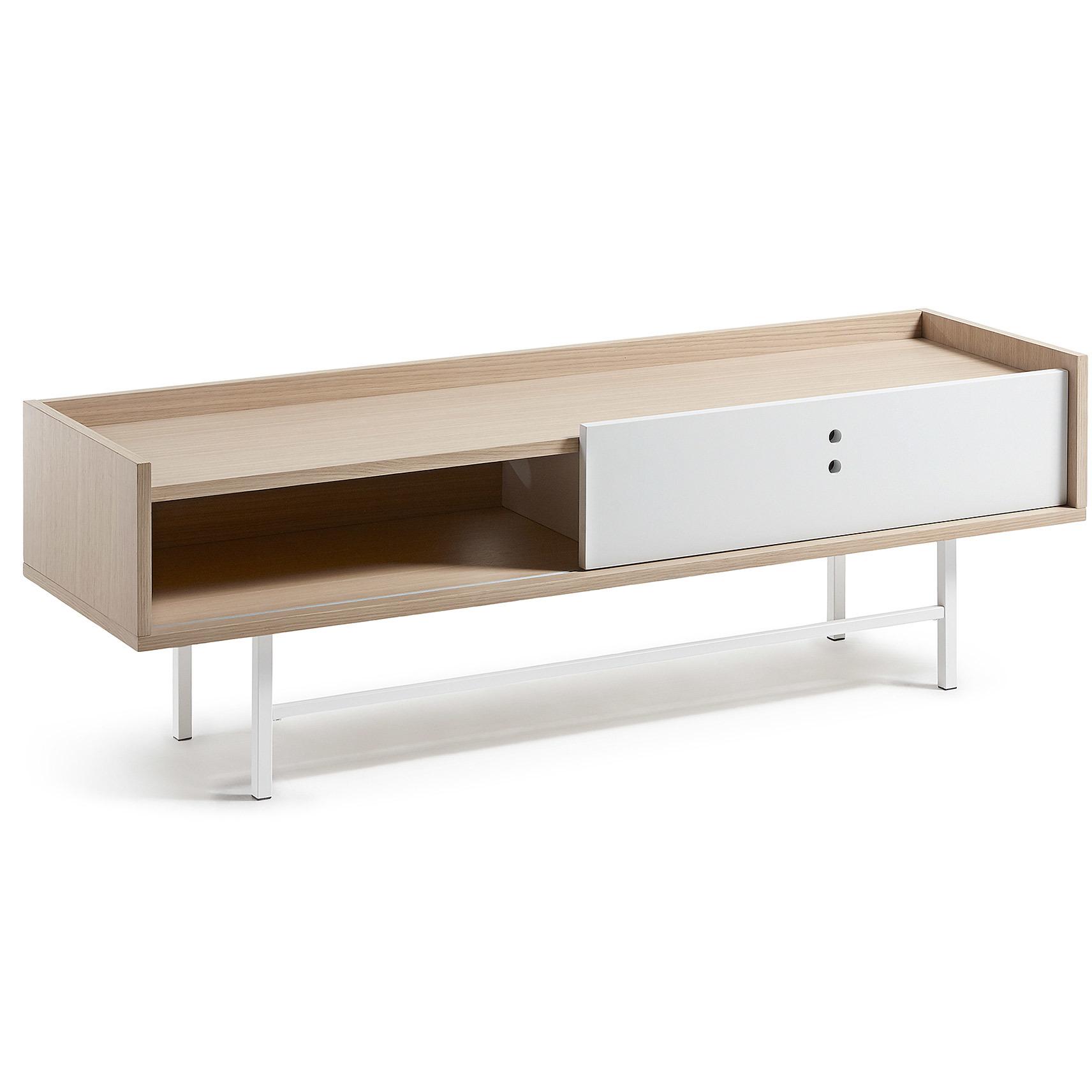 Kave Home Tv-meubel 'Shil' 140cm vergelijken Kave Home