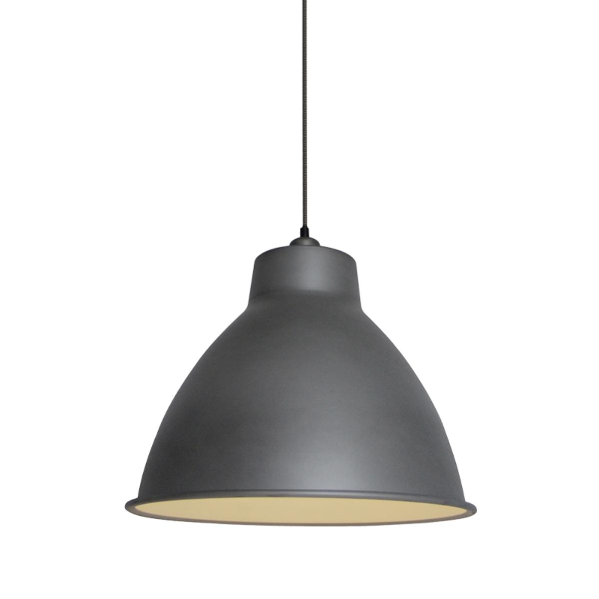 LABEL51 hanglamp 'Dome', kleur Burned Steel Root Catalog