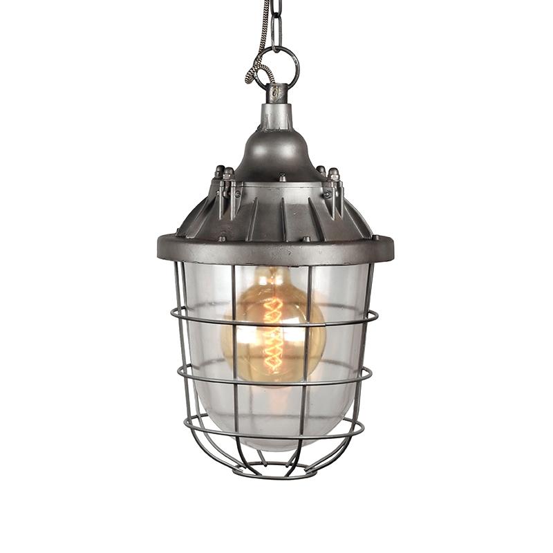 LABEL51 hanglamp 'Seal' 29x29x47 cm Verlichting