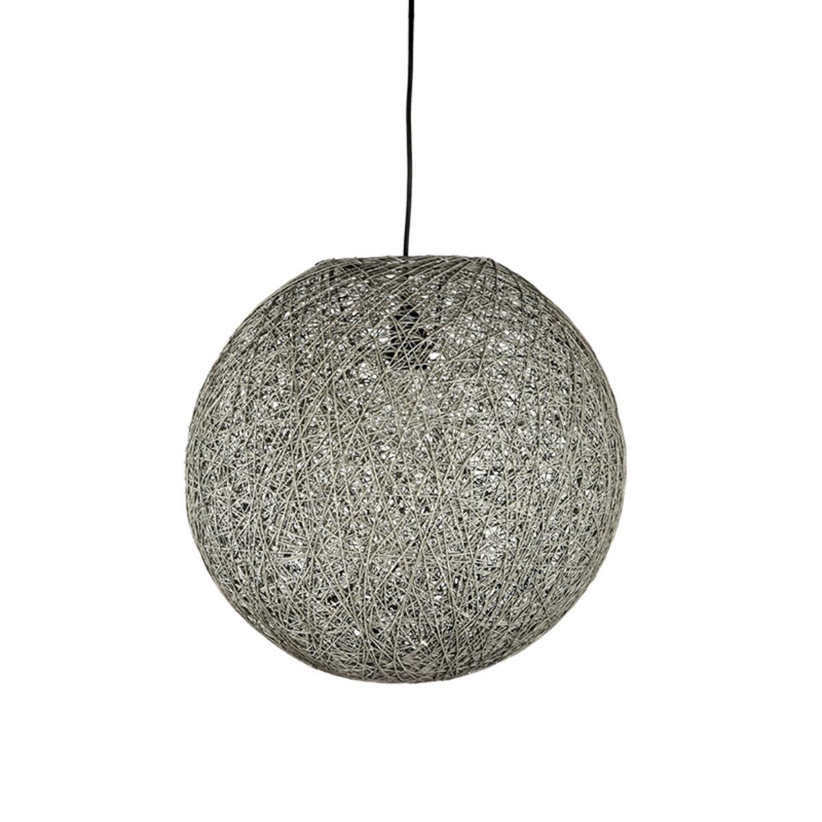 LABEL51 hanglamp 'Twist | XL' 60x60x60 cm Verlichting
