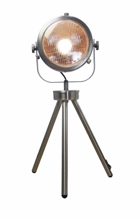 LABEL51 tafellamp 'Tuk Tuk' Verlichting