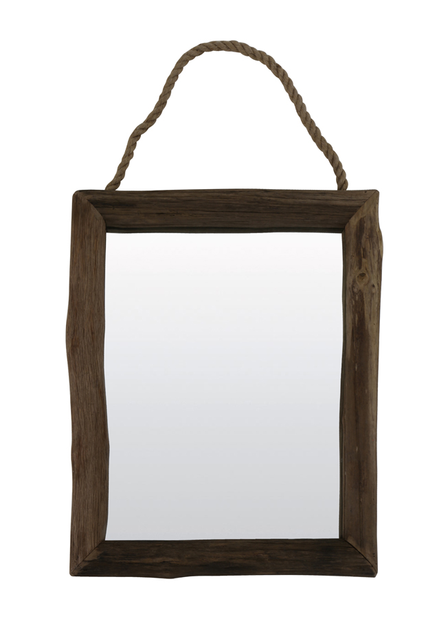 Light & Living Spiegel 'Sight' 64 x 50cm Light & Living 14467 kopen