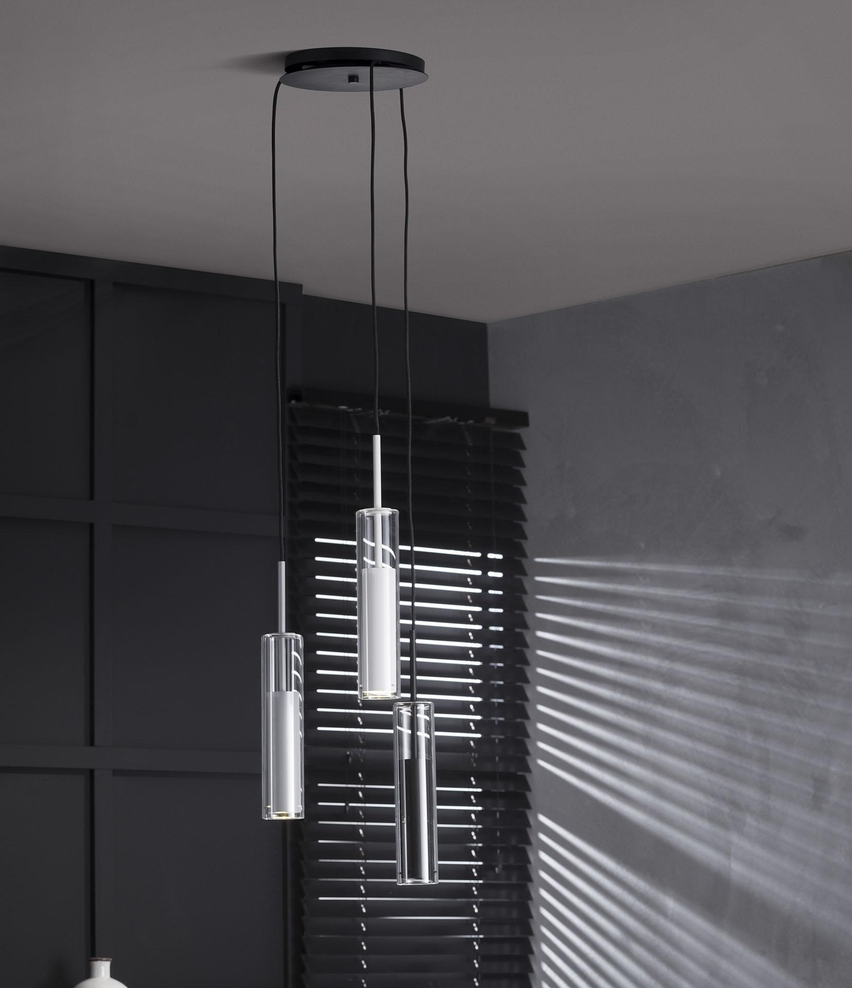 mioni hanglamp tre 3 lamps verlichting hanglampen kopen