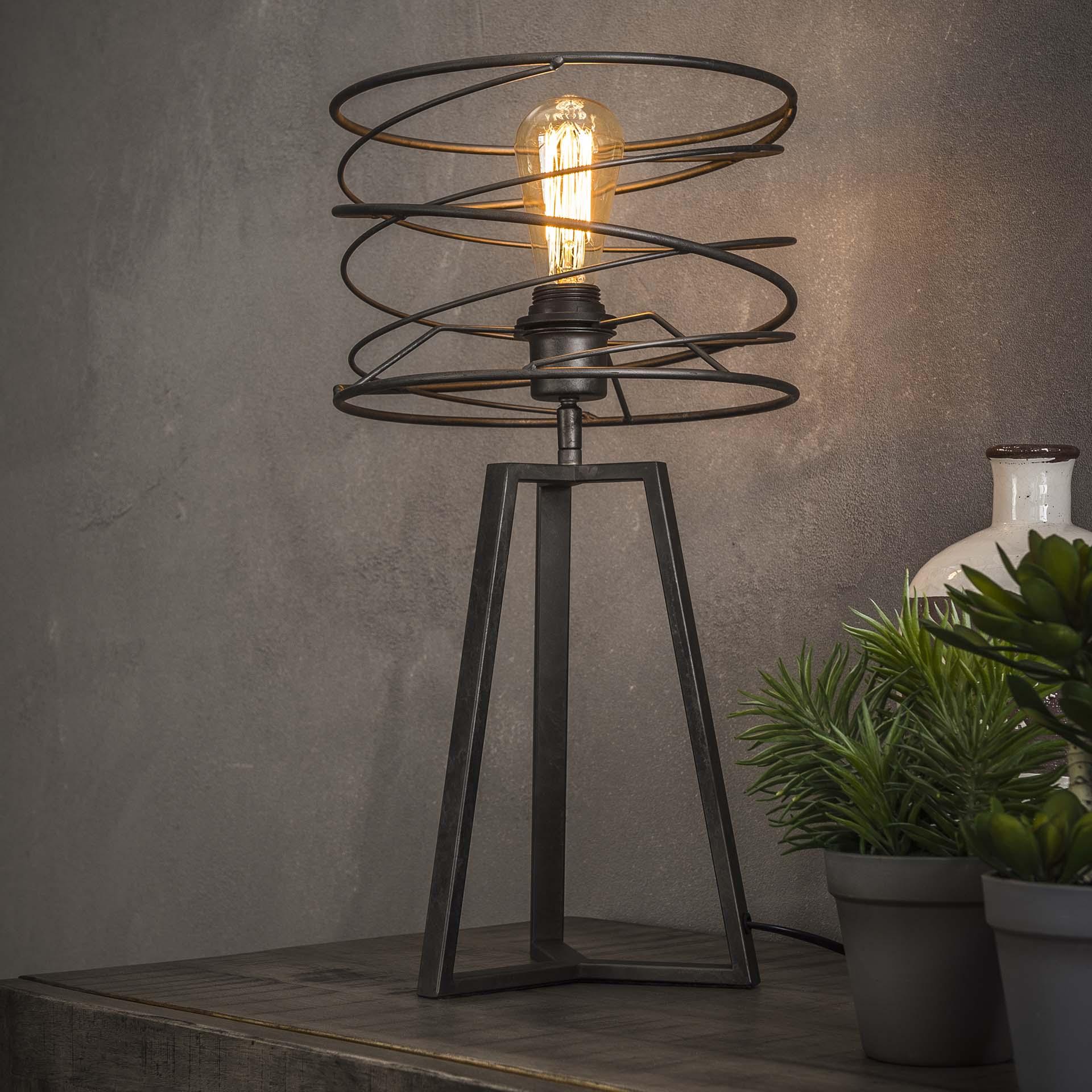 Verlichting   Tafellampen kopen van LifestyleFurn