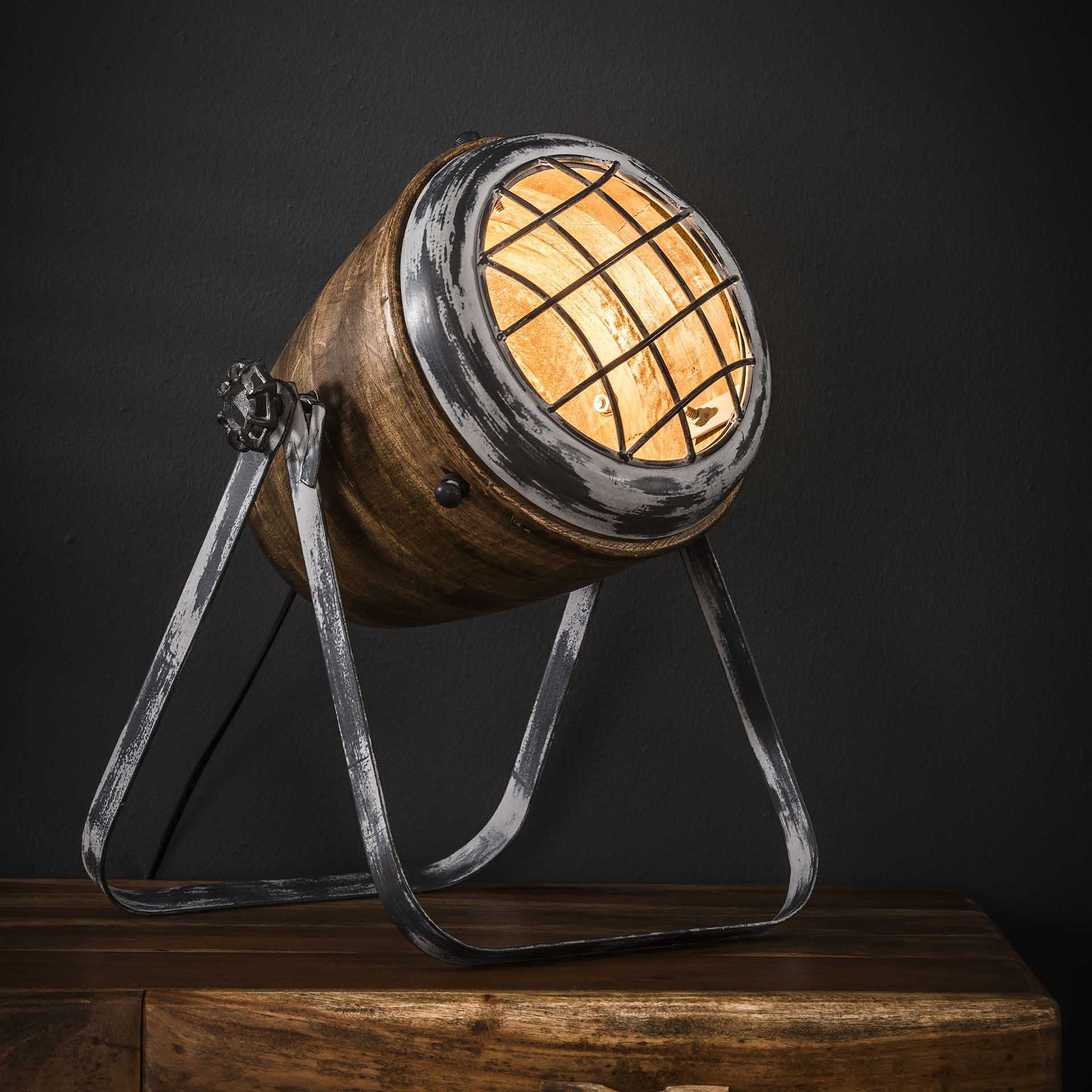 Tafellamp 'Mira' Verlichting | Tafellampen kopen