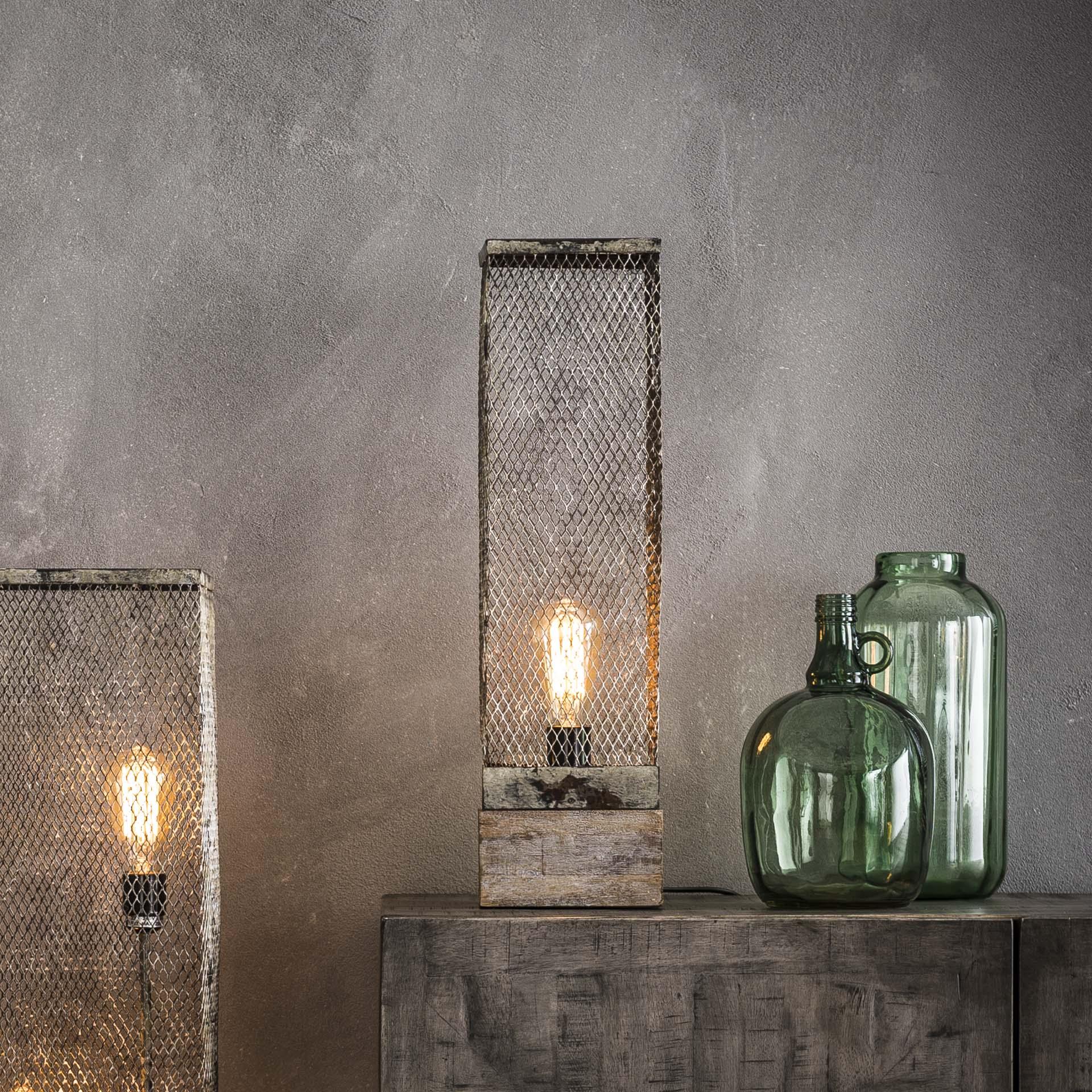 Verlichting | Tafellampen kopen van LifestyleFurn