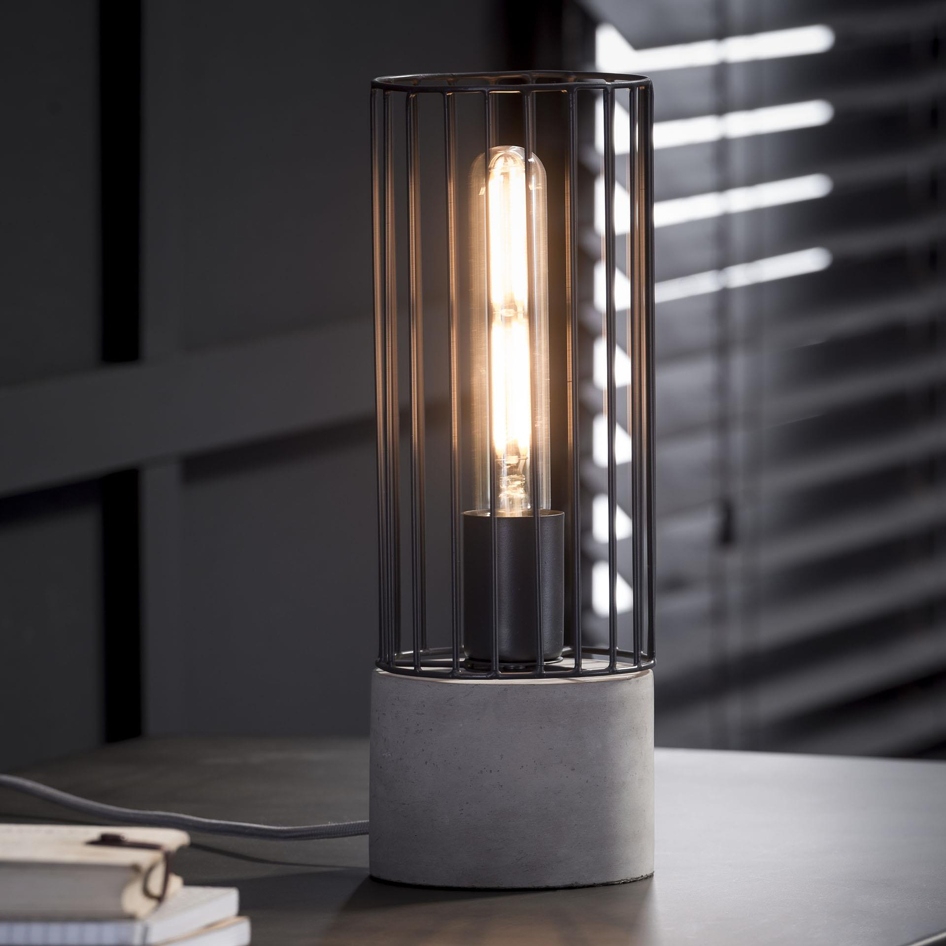 Tafellamp 'Tim' korting