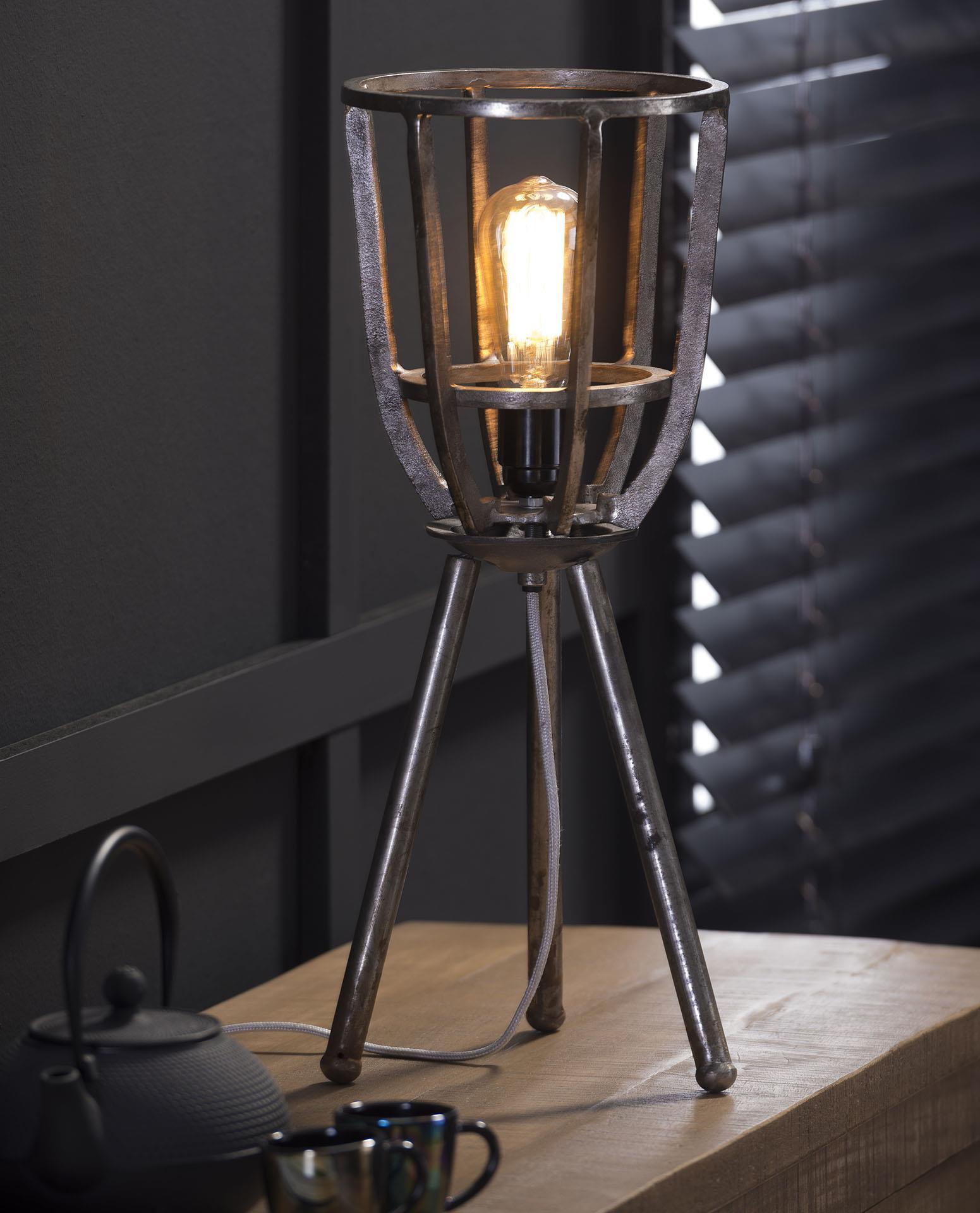 Tafellamp 'Willie' korting
