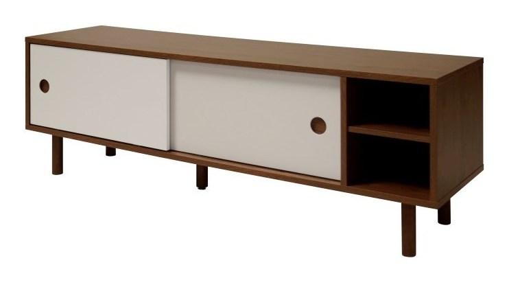Bendt Tv-meubel 'Amalie' 150cm met 2 schuifdeuren vergelijken Bendt