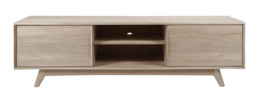 Bendt Tv-meubel 'Filip' eiken, 180cm vergelijken Bendt