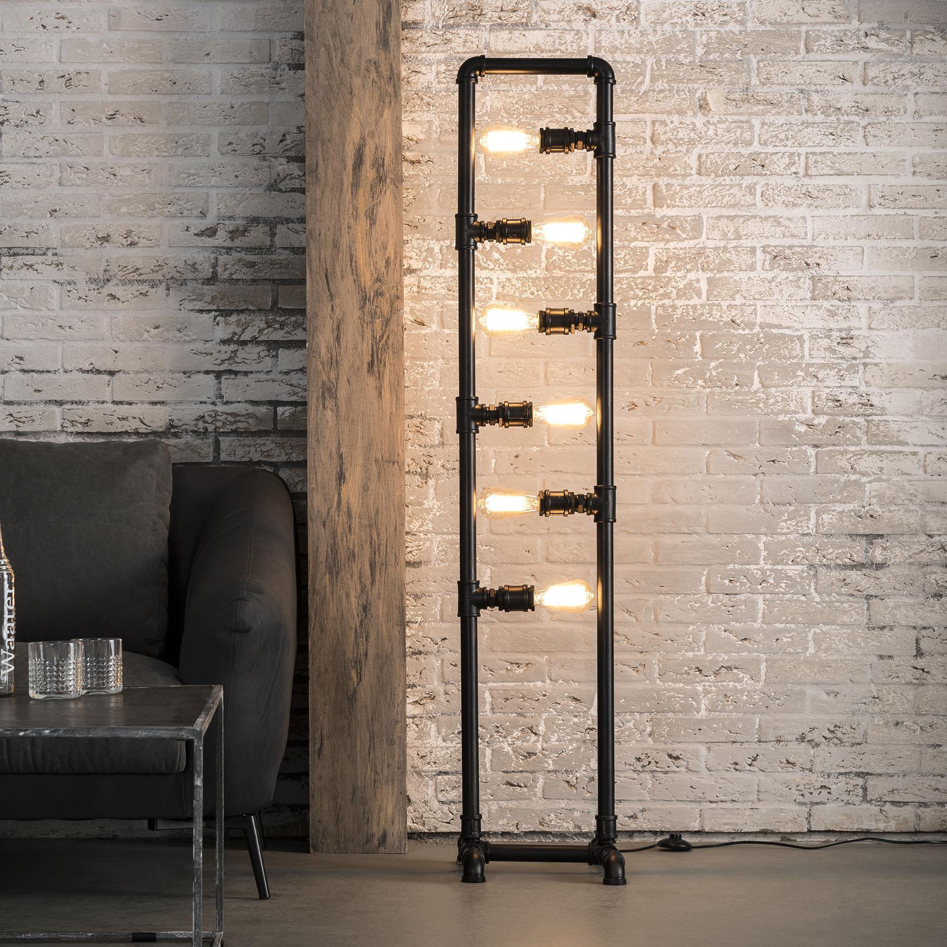 Verlichting   Vloerlampen kopen van LifestyleFurn